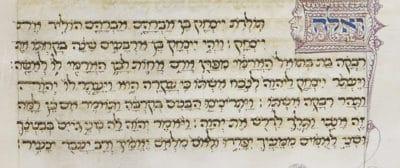 Zohar Toledot les enfantements de Isaac